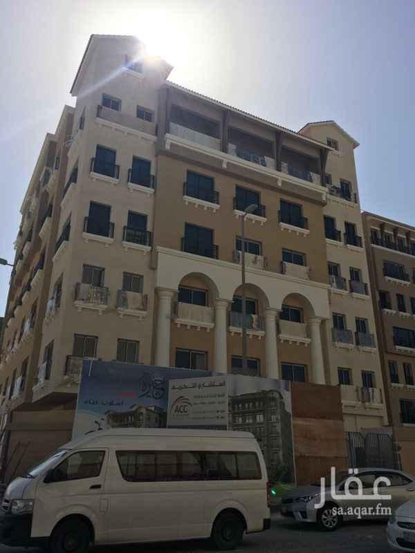 شقة للبيع في شارع قيس بن الحصين, الروابي, الخبر