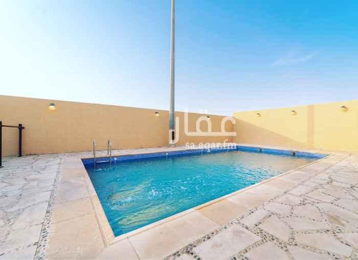 استراحة للإيجار في حي ، طريق الملك عبدالعزيز ، حي بنبان ، الرياض