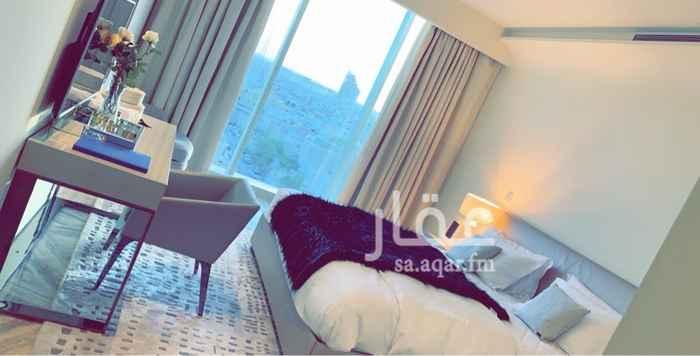 شقة للبيع في طريق الملك فهد الفرعي ، الرياض