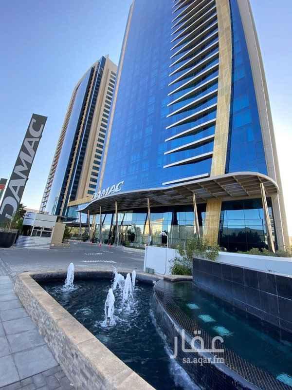 شقة للإيجار في الرياض ، حي العليا ، الرياض