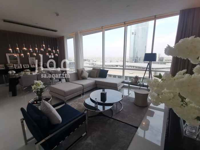 شقة للإيجار في حي العليا ، الرياض ، الرياض
