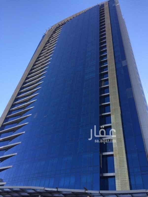شقة للبيع في شارع سعيد المطوع ، حي حطين ، الرياض