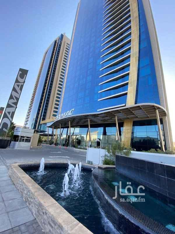 شقة للإيجار في شارع مظفر السوادي ، حي العليا ، الرياض ، الرياض