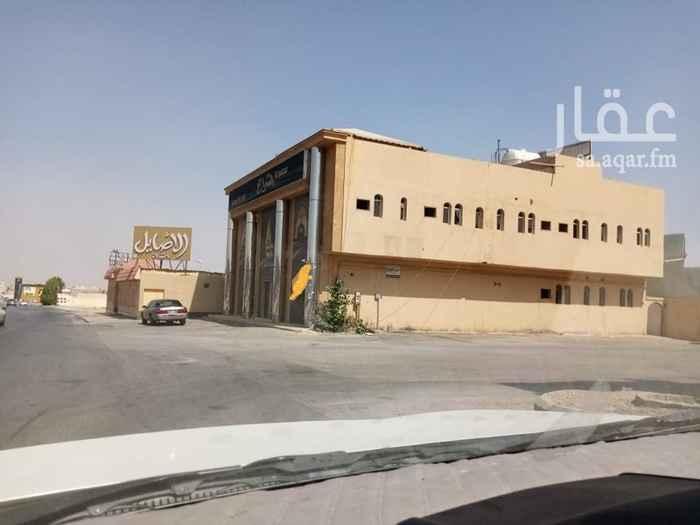 محل للإيجار في الطريق الدائري الجنوبي الفرعي ، حي نمار ، الرياض