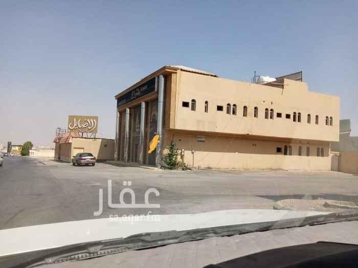 عمارة للإيجار في الطريق الدائري الجنوبي الفرعي ، حي نمار ، الرياض
