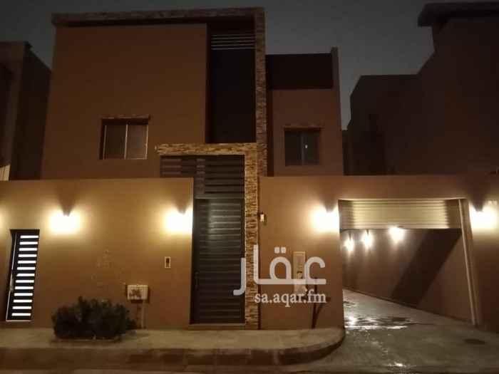 فيلا للإيجار في شارع الربيع ، حي الهدا ، الرياض ، الرياض