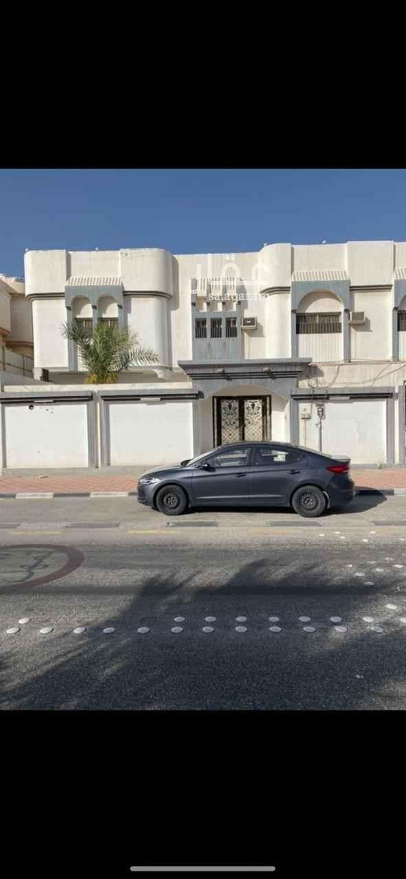 بيت للبيع في شارع الزبير بن العوام ، حي بدر ، الدمام ، الدمام