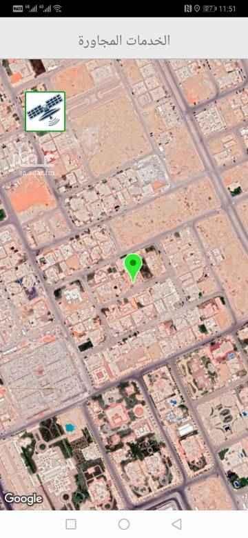 أرض للبيع في شارع الحنفاء ، حي العقيق ، الرياض