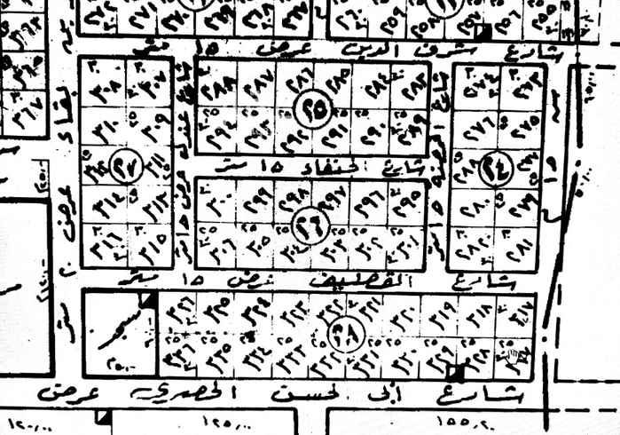 أرض للبيع في شارع الحنفاء ، حي العقيق ، الرياض ، الرياض