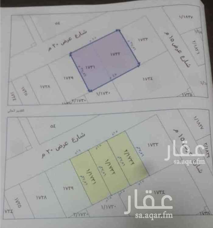 أرض للبيع في شارع الأمير عبدالله بن سعود بن جلوي ، الرياض ، الرياض