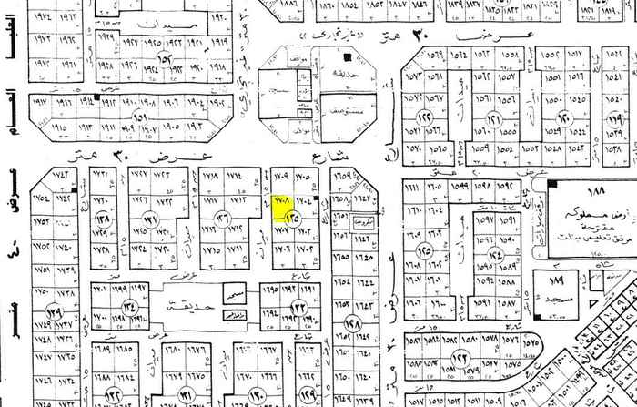 أرض للبيع في شارع جبل العوصاء ، حي الصحافة ، الرياض ، الرياض