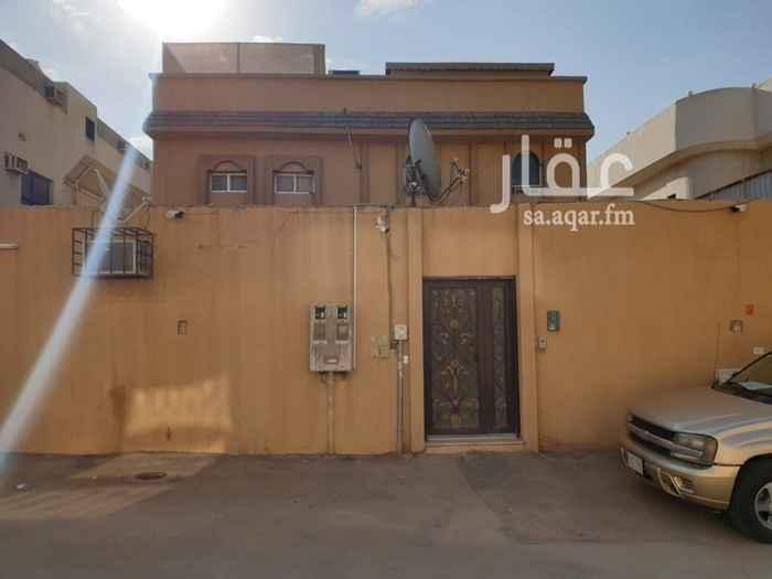 فيلا للبيع في شارع عبيدة بن ربيعة ، حي الورود ، الرياض ، الرياض