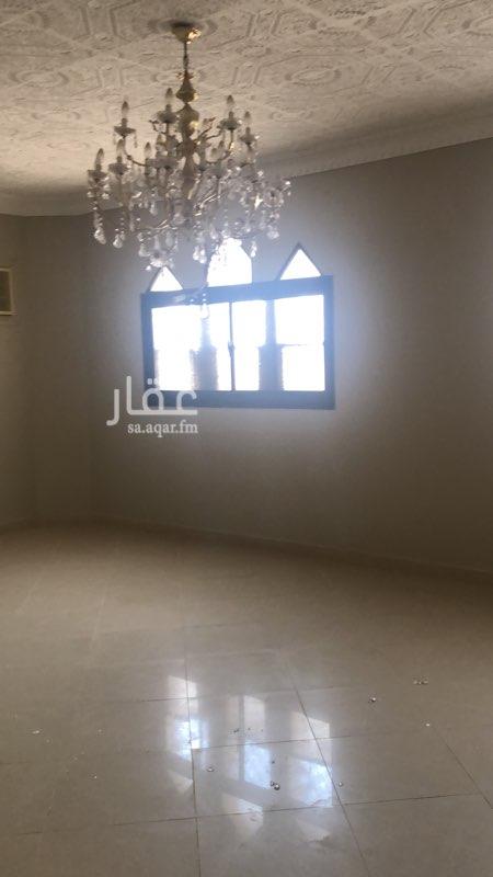 دور للإيجار في شارع مرسي الزيتونة ، حي القدس ، الرياض ، الرياض