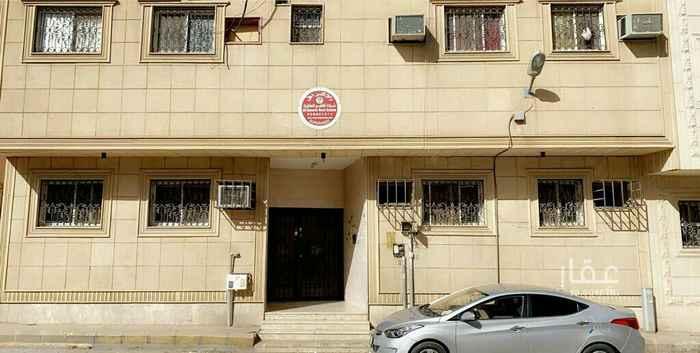 شقة للإيجار في شارع محمد البدوي ، حي البديعة ، الرياض ، الرياض