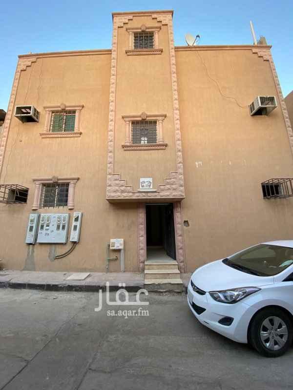 عمارة للإيجار في شارع اسماعيل بن كثير ، حي ام سليم ، الرياض ، الرياض