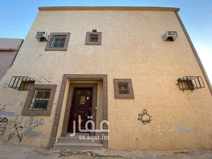 عمارة للإيجار في شارع عباس المالكي ، حي البديعة ، الرياض ، الرياض