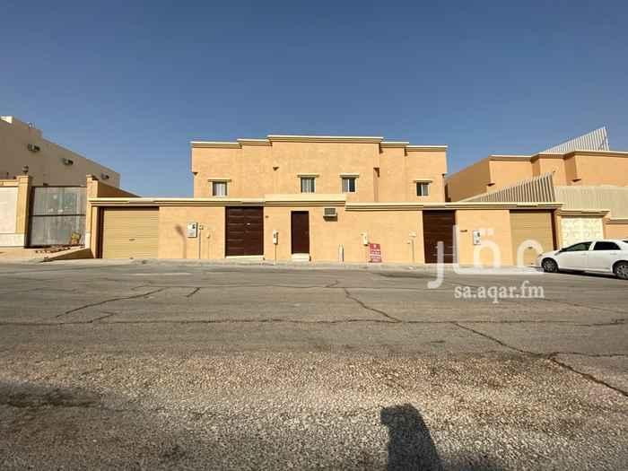فيلا للإيجار في شارع القاضي التلمساني ، حي ظهرة البديعة ، الرياض ، الرياض