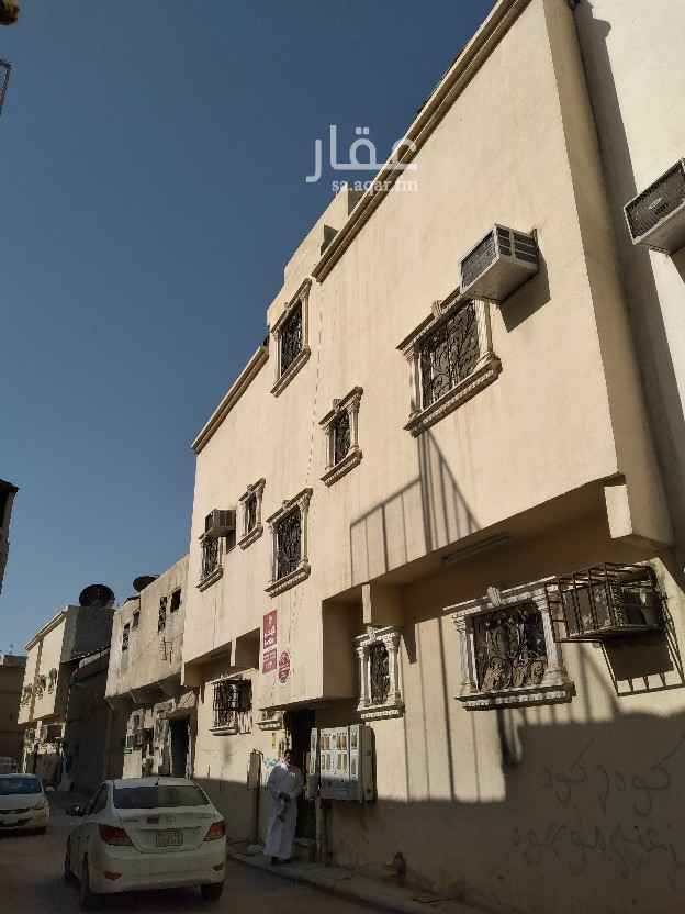 شقة للإيجار في شارع سلمي بن نوفل ، حي الشميسي ، الرياض ، الرياض