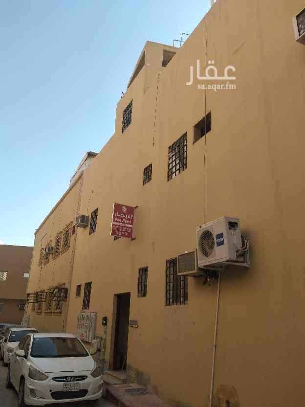 شقة للإيجار في شارع عبدالملك بن محمد ، حي السويدي ، الرياض ، الرياض