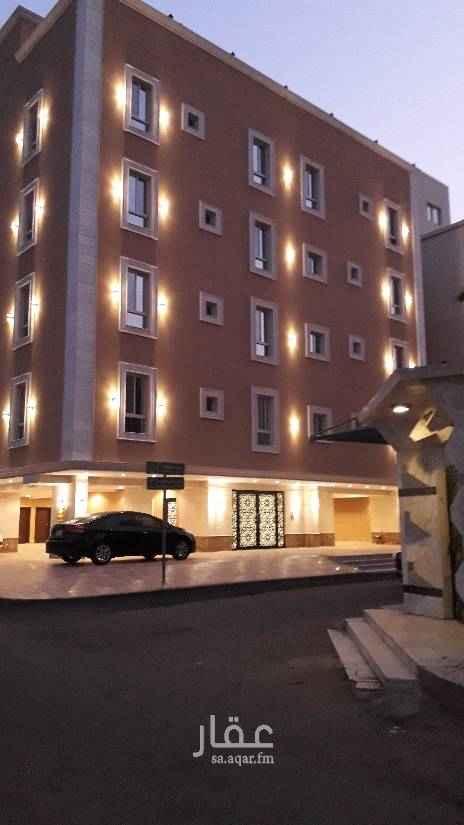 شقة للإيجار في شارع نهر الليطان ، حي مشرفة ، جدة