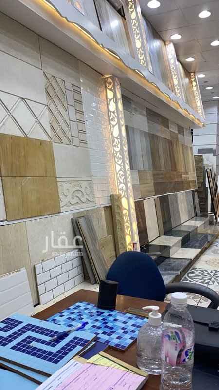 محل للبيع في شارع حسان بن ثابت ، حي الوشحاء ، الطائف ، الطائف
