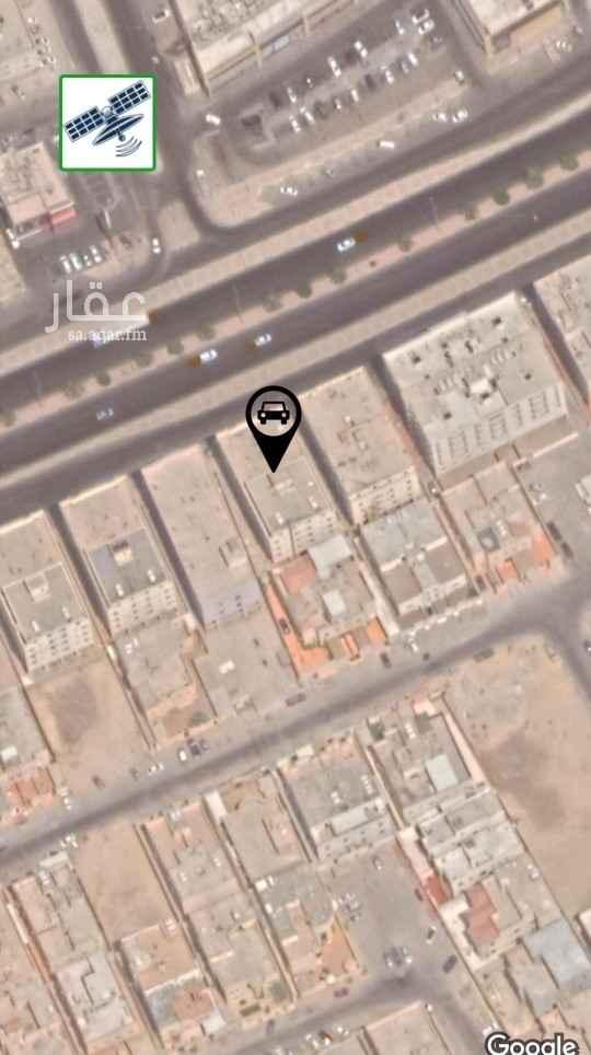 عمارة للبيع في شارع الملك سعود ، حي أحد ، الدمام ، الدمام