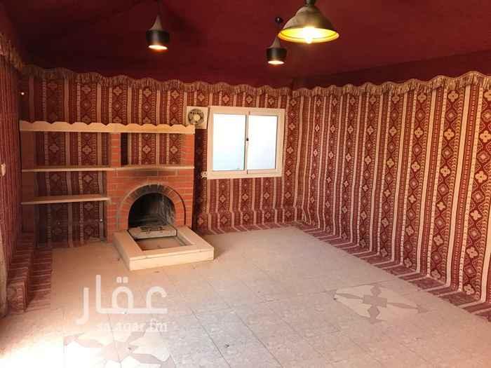 استراحة للإيجار في شارع الأمير عبدالله بن سعود بن جلوي, القيروان, الرياض