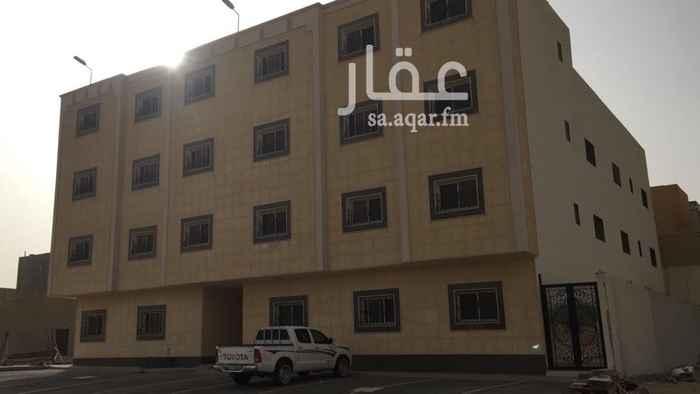 شقة للإيجار في شارع عبدالله غازي, القيروان, الرياض