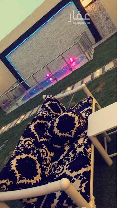 استراحة للإيجار في العارض, الرياض