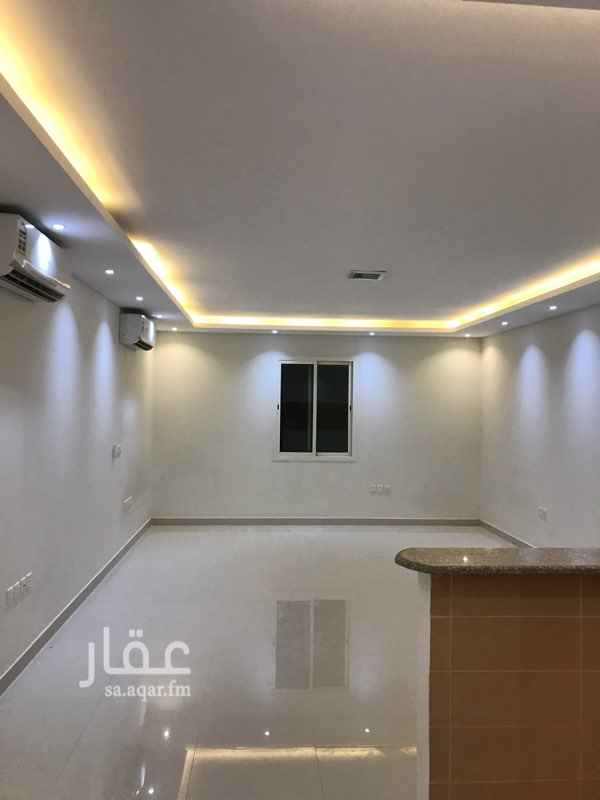 شقة للإيجار في شارع الشيخ عبدالله بن جبرين, القيروان, الرياض