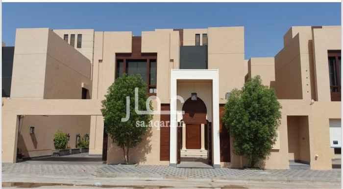 فيلا للبيع في شارع الملك الصالح ، حي الخزامى ، الرياض