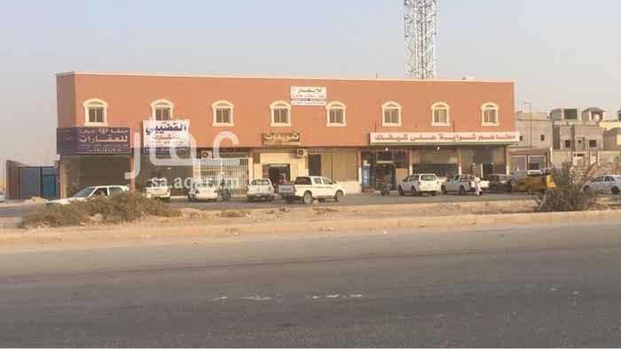 شقة للإيجار في شارع الامير سعود بن عبدالله بن جلوي ، الرياض