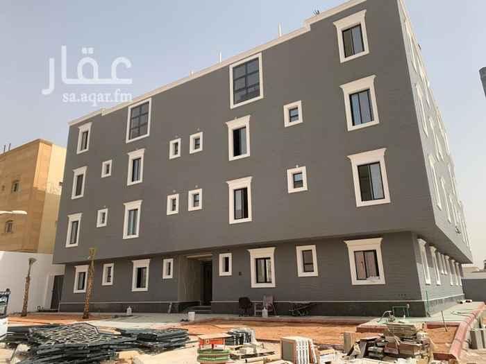 شقة للبيع في شارع وادي العمارية ، حي حطين ، الرياض ، الرياض
