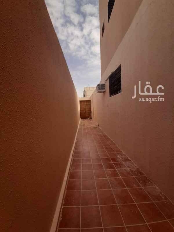 دور للإيجار في شارع مدكرة بن الياس ، حي السويدي الغربي ، الرياض ، الرياض