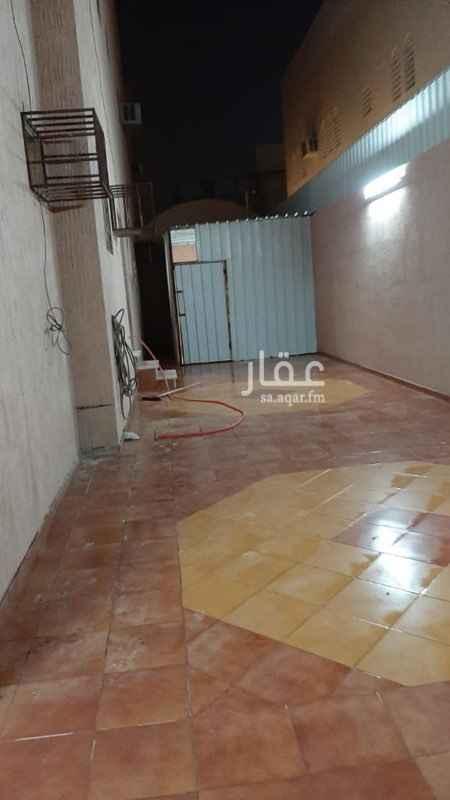 دور للإيجار في شارع مبارك الدويك ، حي العريجاء الغربية ، الرياض ، الرياض
