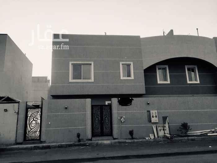 فيلا للإيجار في حي القيروان ، الرياض ، الرياض