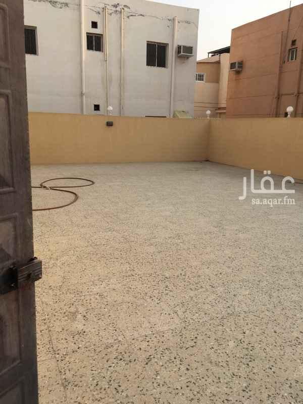 شقة للإيجار في شارع مقبل الذكير ، حي المنار ، جدة