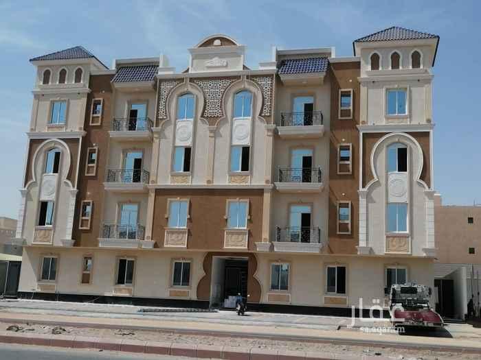 شقة للبيع في شارع البيت العتيق ، حي قرطبة ، الرياض ، الرياض