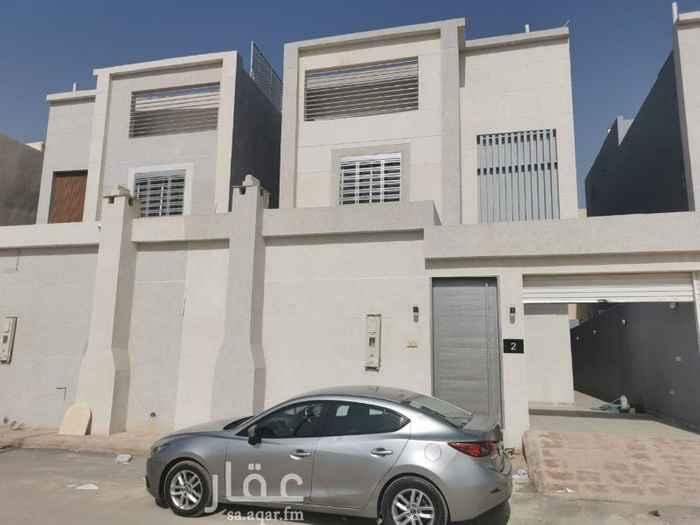 فيلا للبيع في شارع همام بن الأعقل ، حي الرمال ، الرياض ، الرياض