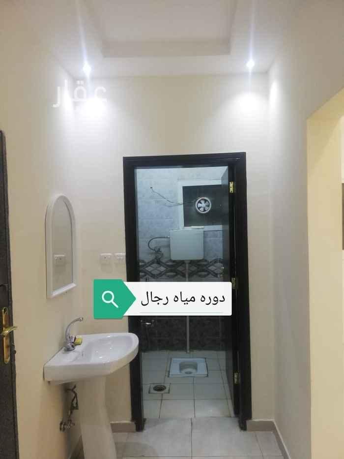 شقة للإيجار في طريق علي البجادي ، حي الرمال ، الرياض ، الرياض