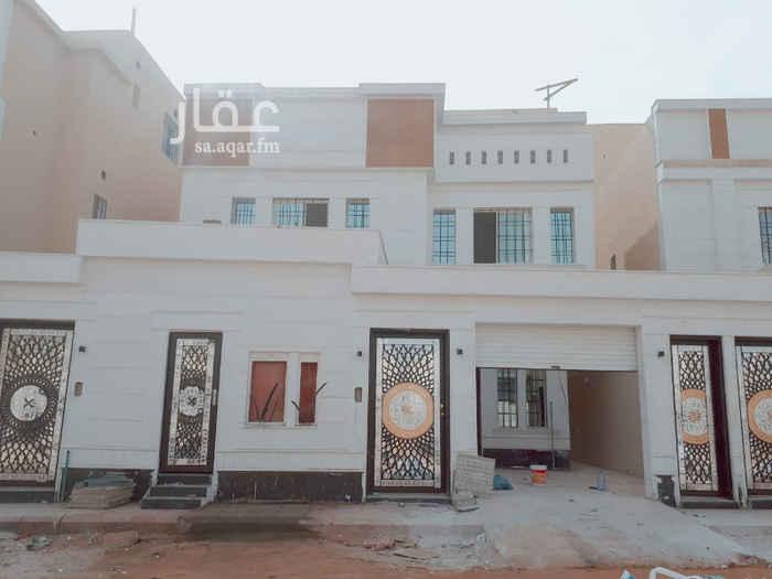 فيلا للبيع في شارع الضوء ، حي الرمال ، الرياض ، الرياض