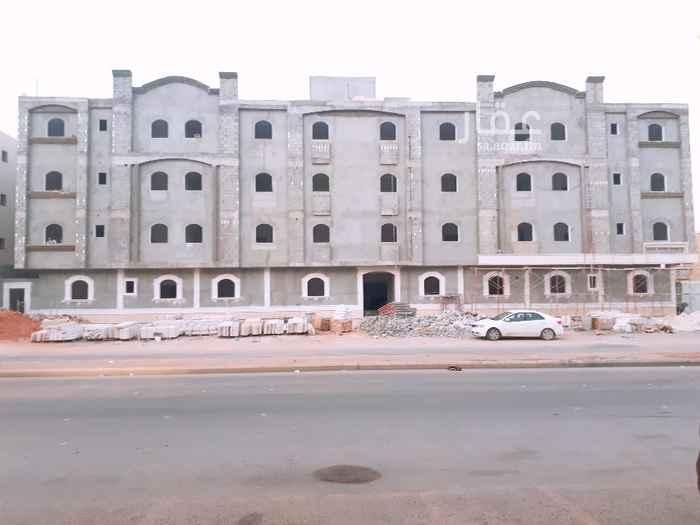 شقة للبيع في شارع قسمه ، حي اليرموك ، الرياض ، الرياض
