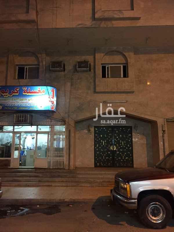 عمارة للبيع في شارع المنهل, مكة