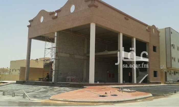 محل للإيجار في شارع فتح مكة, بدر, الرياض