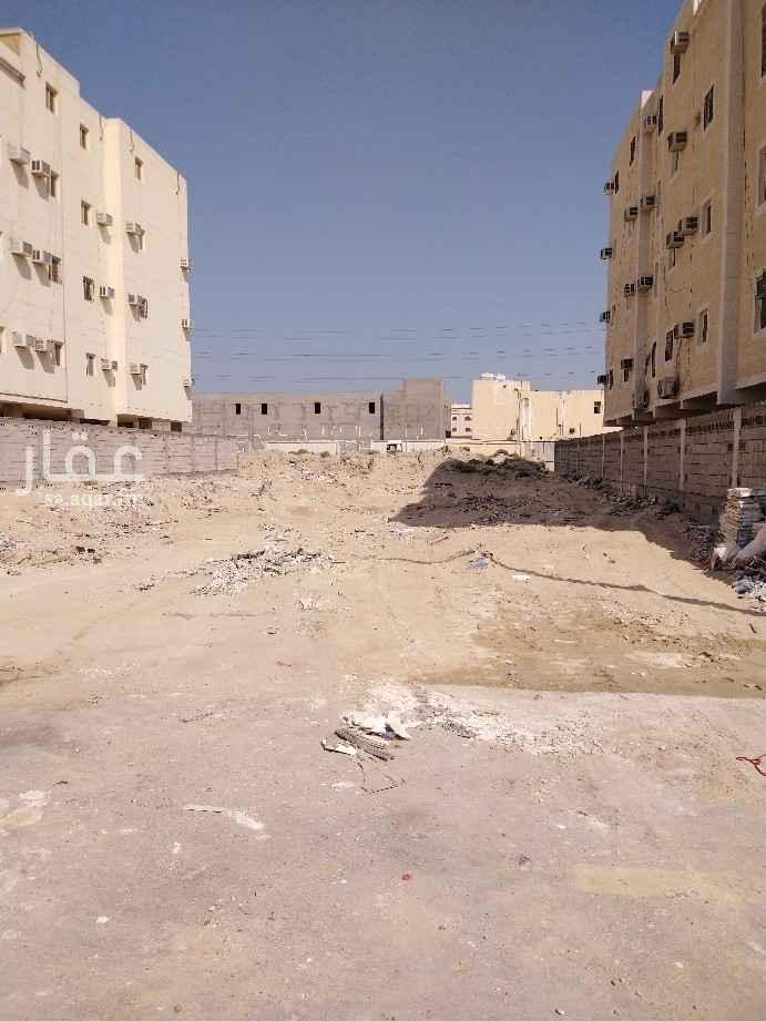 أرض للبيع في شارع ابو بكر الرازي ، حي النور ، الدمام