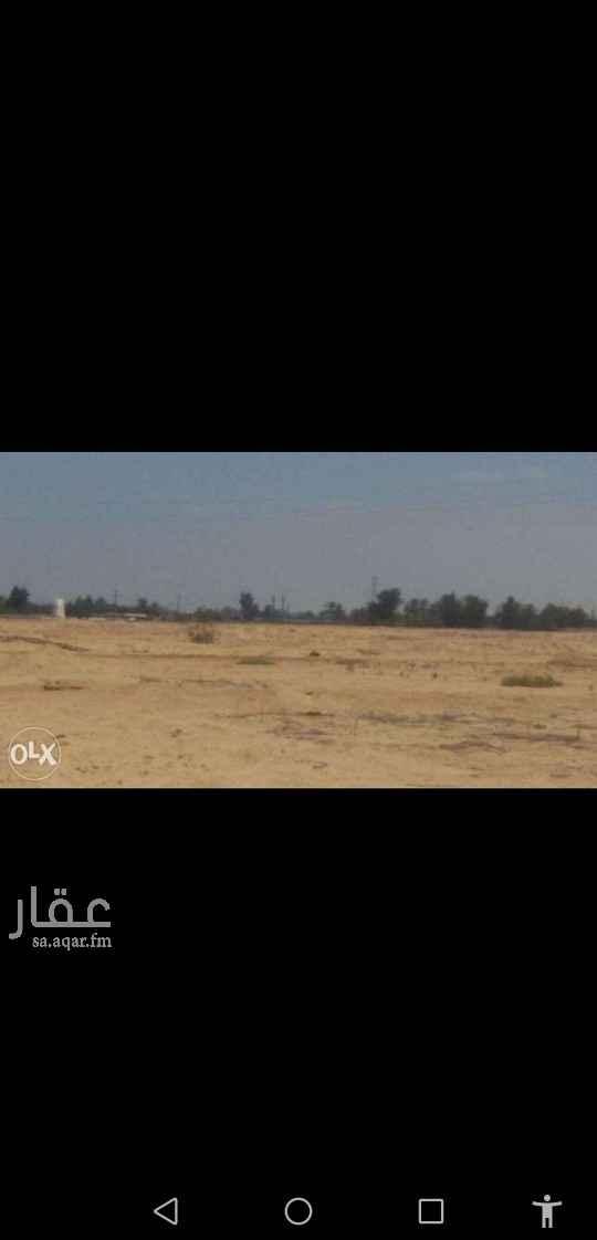 أرض للبيع في شارع عبدالرحمن بن عوف ، حي المنار ، الدمام