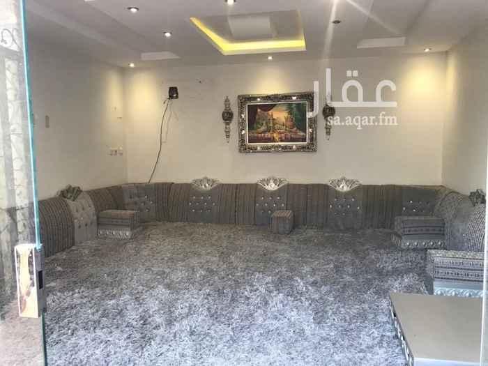 دور للإيجار في شارع يوسف الصنهاجي ، حي الاندلس ، الرياض ، الرياض