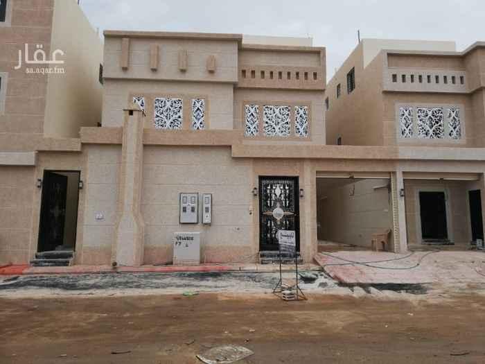 فيلا للبيع في حي الرمال ، الرياض
