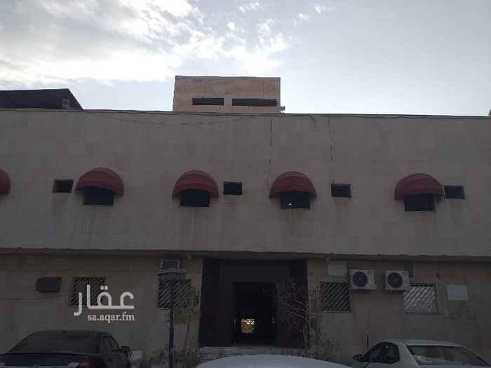 شقة للإيجار في طريق مكة المكرمة ، حي العليا ، الرياض