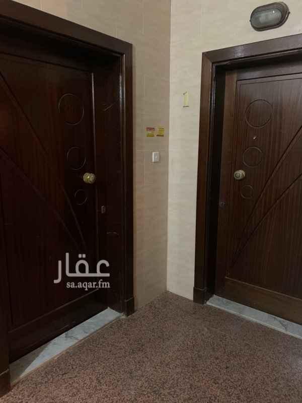 شقة للإيجار في شارع علي بن سعيد ، حي الصفا ، جدة ، جدة